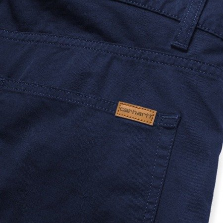 CARHARTT Szorty Swell Short Blue
