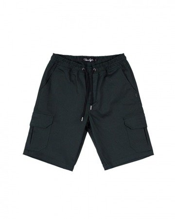 PHENOTYPE Bottlegreen Cargo Shorts