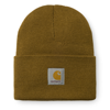 CARHARTT Czapka Acrylic Watch Hat Hamilton Brown - FW17